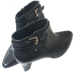 Ralph Lauren | Nara Ankle Boot